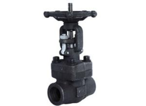 Wholesale hand wheel valve: Forged Steel Gate Valve   Class 150-800 Forge Steel Gate Valve