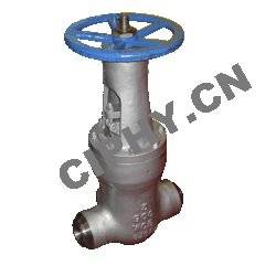 Wholesale weld yoke: Carbon Stainless Steel Gate Valve Pressure Seal