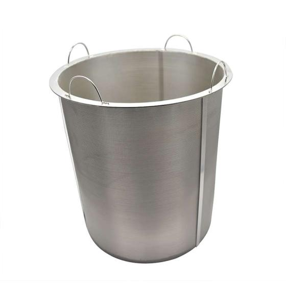 Sell Stainless Steel Sintered Filter Basket