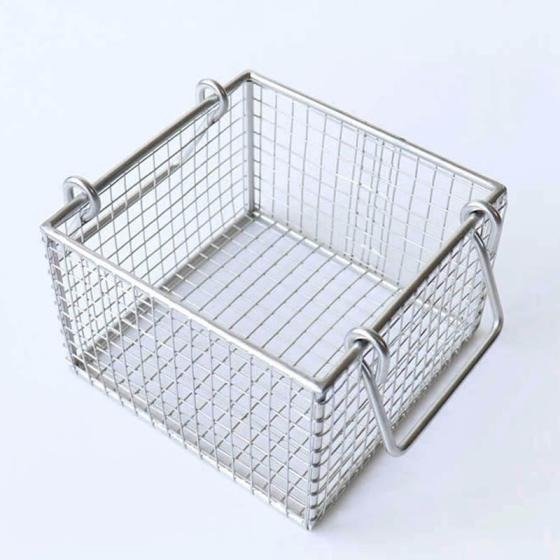 Sell Stainless Steel Fry Basket