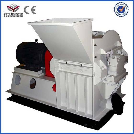 Sell multifunctional wood hammer mill with CE