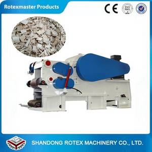 Wholesale Woodworking Machinery: New Condition Log Wood Chipper Machine,Wood Chipper Shredder for Sale