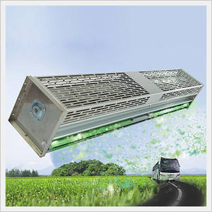 Wholesale fuel saving: Car Air-Curtain (NA-0907CM-2)