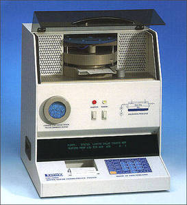 Wholesale film coating equipment: Automatic water vapour permeability tester