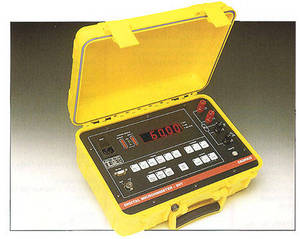 Wholesale battery safety test: Digital micro-ohmmeter