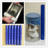 Vinyl Plastic Duct Cover Film--Duct Protection Film--Vent Film--Vent Mask