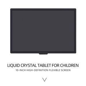 Wholesale writing tablet: LCD Handwriting Board 8.5 Inch Handwriting Board Graffiti Children Drawing Board LCD Writing Board