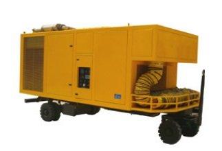 Towable AC VC Van/ Airconditioning Unit 60TR ZT60AC(id:9777514