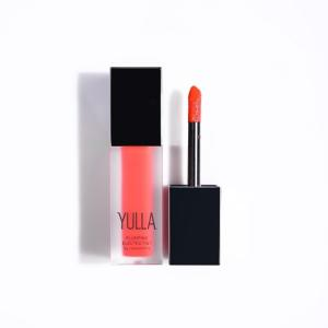 Wholesale lip tint: YULLA Plumping Tint No.3 (Spark Orange)