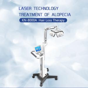 Wholesale medical grade display: Regrowth Red Light Therapy LLLT 650nm Low-intensity Laser for Hair Loss
