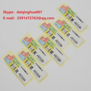 Wholesale coa sticker: Windows 10 7 8.1 Pro Home OEM/Office 2019 2016 2013 2010 Pro Plus HB HS Key/Coa Stickers/DVD/USB