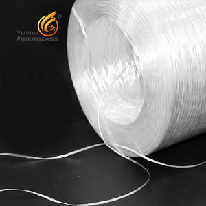Wholesale cable protection pipe extrusion: 9600tex  Fiberglass Direct Roving