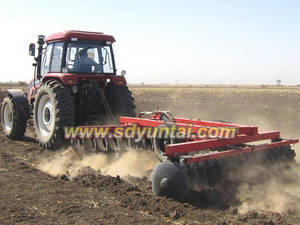Wholesale agriculture: Agricultural Machinery Disc Harrow