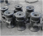 Wholesale bearing assembly: Casting/Agricultural/Tractor/Bearing Assemble Spare Parts