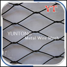 Wholesale black steel wire: Rust Resistant Black Oxide Stainless Steel Wire Mes