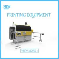 Sell automatic single color screen printing machine