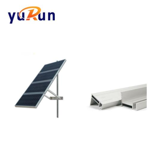 Sell Solar Photovoltaic Panel Frame