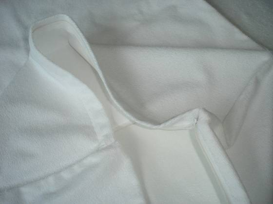 Sell Waterproof Terry Towelling Fabric (Waterproof Terry Cloth PUL Fabric)