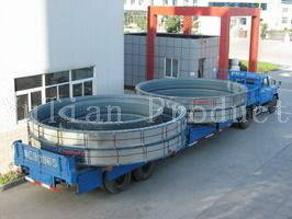 Pipe Fittings: Sell Metal Expansion Joint, Metal Bellows Expansion Joint