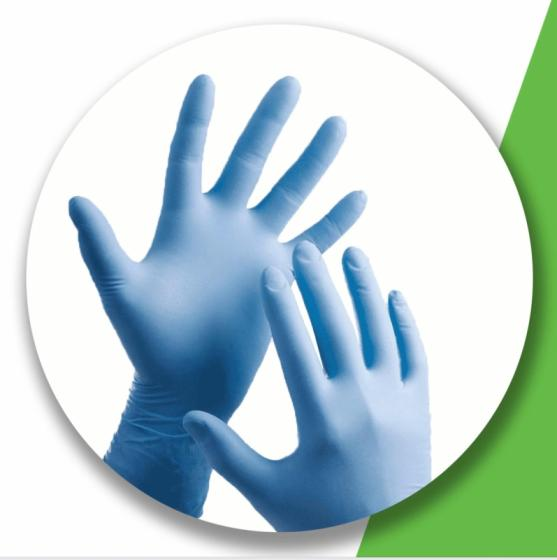 Sell Nitrile Medical Examination Gloves