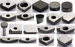 Wholesale Other Manufacturing & Processing Machinery: PCBN & PCD Inserts