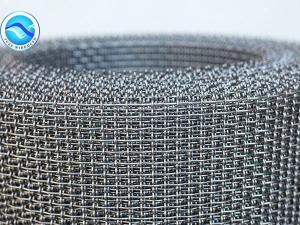 Wholesale crimping: Crimped Wire Mesh