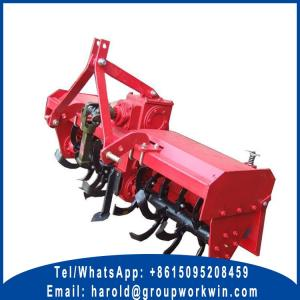 Wholesale Tractors: Rotary Tiller