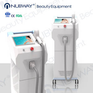 Wholesale slimming suit: Diode Laser Hair Removal Machine