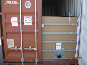 Wholesale containers: 24000liters Bulk Liquid Flexibag for 20ft Container