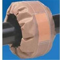 Sell sell flange shield