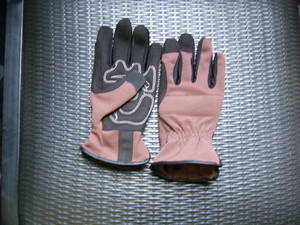 Wholesale Leather Gloves & Mittens: Pig Split Leather Safty Gloves