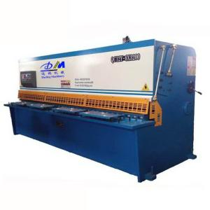 Wholesale sheet film cutting machine: QC12Y CNC Guillotine Shears
