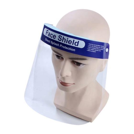 Sell BEST COST MEDICAL  FACE SHIELD