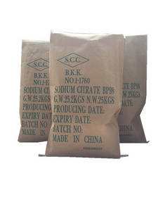 Wholesale Titanate: Potassium Citrate
