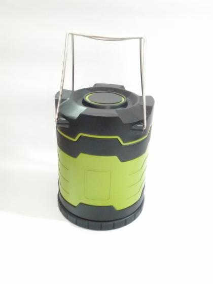 Sell Telescopic portable camping lamp