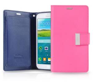 Wholesale pink wallet: Rich Diary Cover
