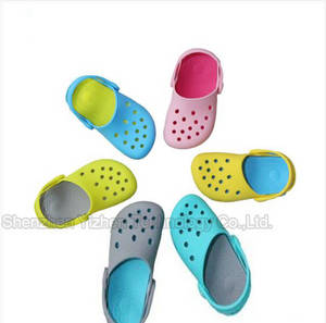 Wholesale Children's Shoes: 2015 New Style Sandal Shoes, Children Jelly Sandal Casual Shoes.