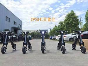 Wholesale foldable electric scooter: 2016Foldable Electric Scooter,Electric Cycle
