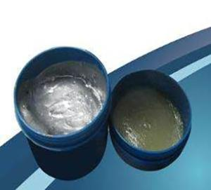 Wholesale metal casting: 101 Metal-Filled Epoxy Putty Repair Adhesive, Casting Defect Rebuilding Putty