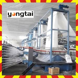 Wholesale Bag Making Machinery Parts: Ton Bag Making Machine
