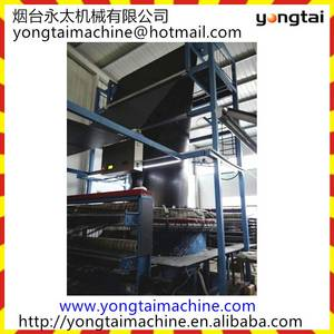 Wholesale Bag Making Machinery: Greenhouse Cover Making Machine