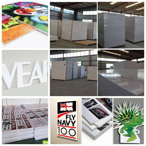 Sell PVC foam board