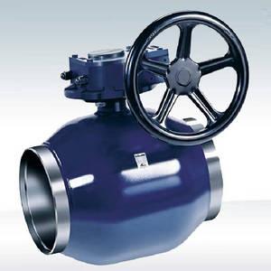 Wholesale fully weld ball valve: Fully Welded Ball Valve
