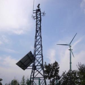 Wholesale 5kw wind turbine: 5kw Wind Turbine Generator