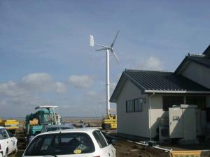 Wholesale wind turbine generator: 10kw Wind Turbine Generator
