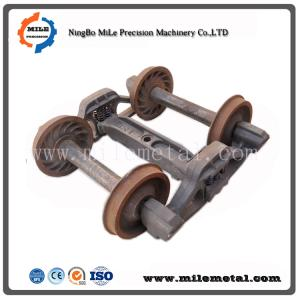 Wholesale construction machinery: Sand Casting Holder,Construction Machinery with CNC Machining,China Custom Foundry,