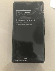 Wholesale brightening: Revision Skincare Brightening Facial Wash 6.7 Fl Oz