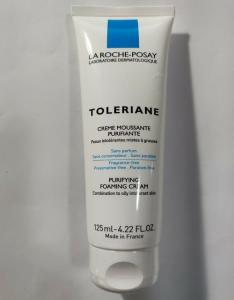 Wholesale purifiers: La Roche-Posay Toleriane Purifying Foaming Cream Cleanser 4.22 Fl Oz
