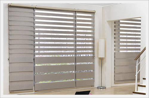 Sell Smart Duoshade[Smart Zebra(Combi) Blind]