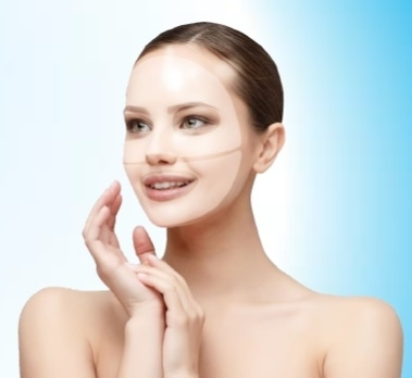 Sell Hydrogel Maskpack for Face and Body-Professional Cosmetics OEM